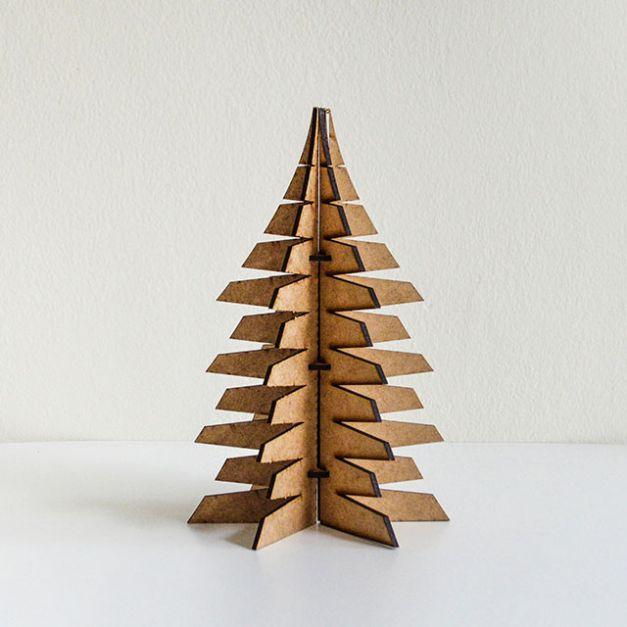 Árbol Treemetric