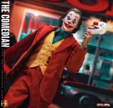 THE COMEDIAN - THE JOKER