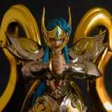 (God Myth Cloth Ex) CAMUS DE ACUARIO