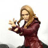 (0) BRUJA ESCARLATA - Scarlet Witch Sh Figuarts Infinity War