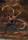 (0) AVENGERS ENDGAME IRON SPIDER SH FIGUARTS