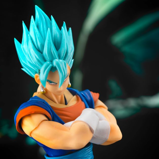 SDCC 2018 - EXCLUSIVO CÓMIC CON VEGITO