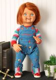 (0) (c) CHUCKY GOOD GUY - ORIGINAL 75cm