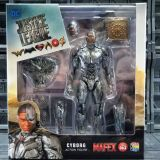 CYBORG MAFEX - JUSTICE LEAGUE