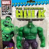HULK SDCC 2019 - Marvel Legends