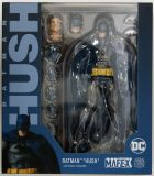 (0) BATMAN HUSH MAFEX