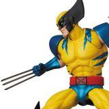Wolverine Mafex - X-MEN