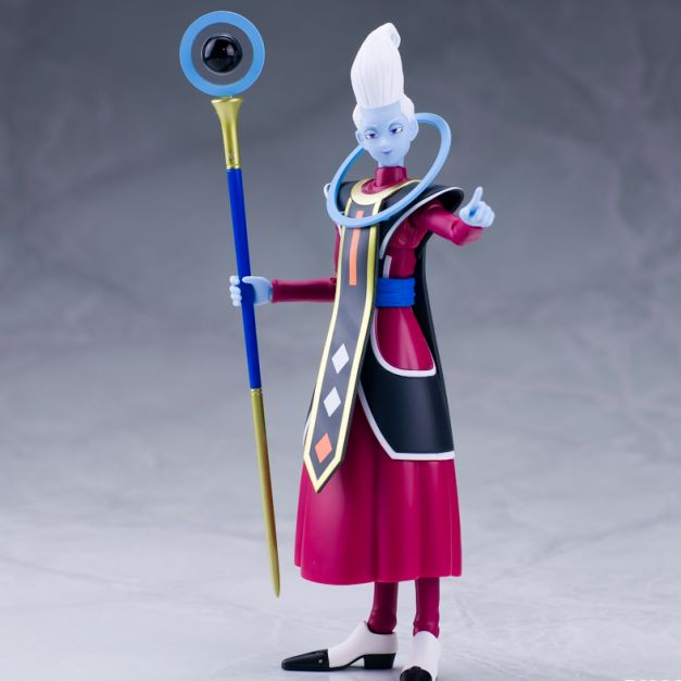WHIS SH FIGUARTS