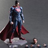 SUPERMAN - LIGA DE LA JUSTICIA