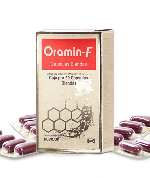 ORAMIN - F