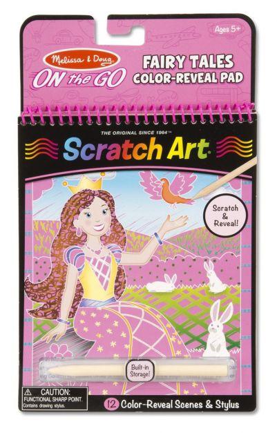 Libro para Pintar Scratch