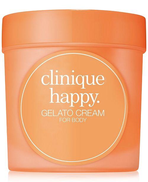 Crema Clinique Happy Gelato