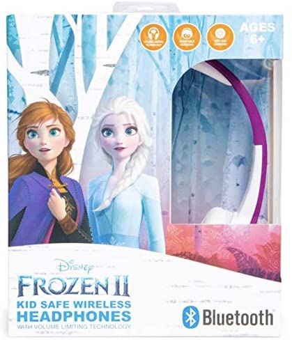 Audifonos Bluetooth Frozen