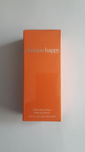 Perfume mujer  Clinique Happy 100ml