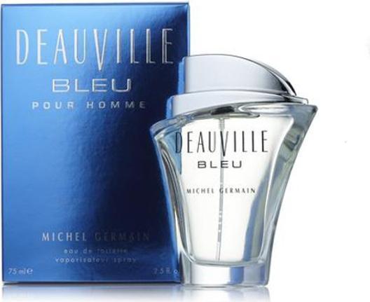 Perfume hombre Deauville Bleu 100ml