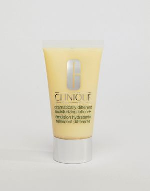 Clinique Humectante dramatically different moisturizing lotion