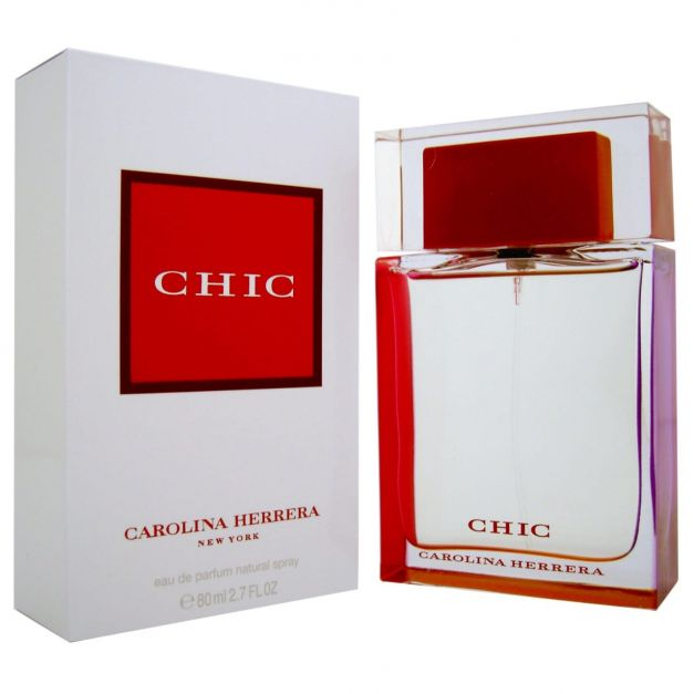 Perfume Mujer Chic for Women