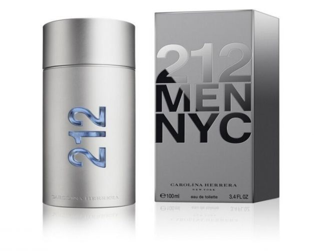 Perfume hombre 212 Men NYC