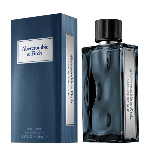 Perfume hombre Abercrombie & Fitch