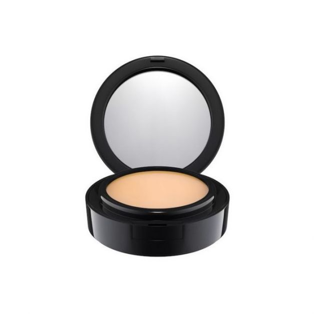 Mac Mineralize Foundation NC15