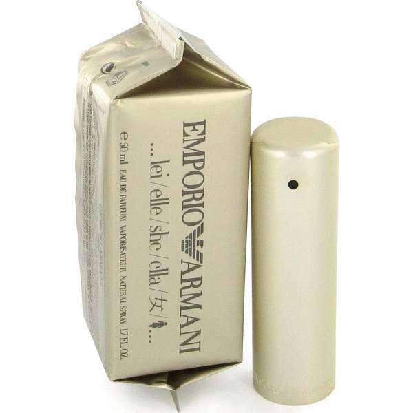 Perfume mujer Emporium Armani