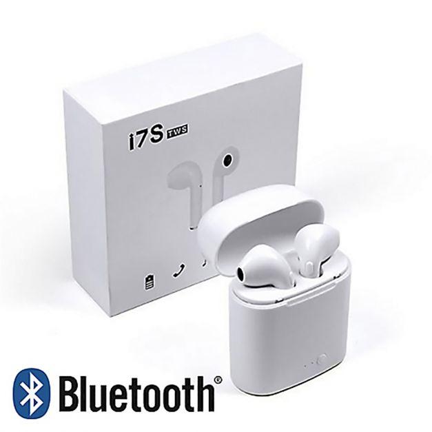 Audifonos Bluetooth i7S