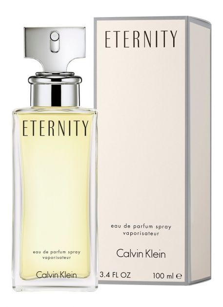 Perfume Mujer Eternity Moment Calvin Klein 100ml