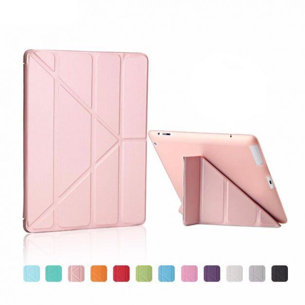 Trifold iPad Pro