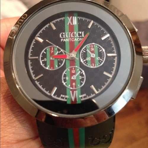 Reloj Alternativo Gucci