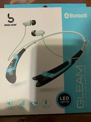 Audifonos Bluetooth Bass Jaxx