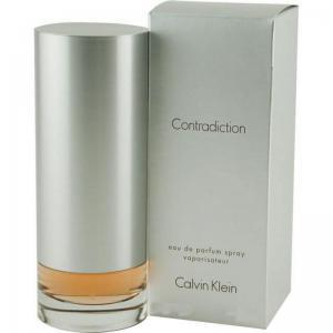 Perfume de mujer Contradiction