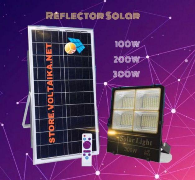 Reflector Solar 200W