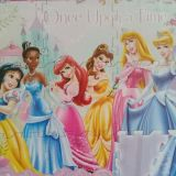 Tapete Princesas - Disney®