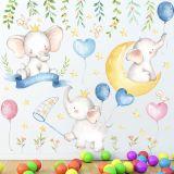 Sticker Cartoon AY10062