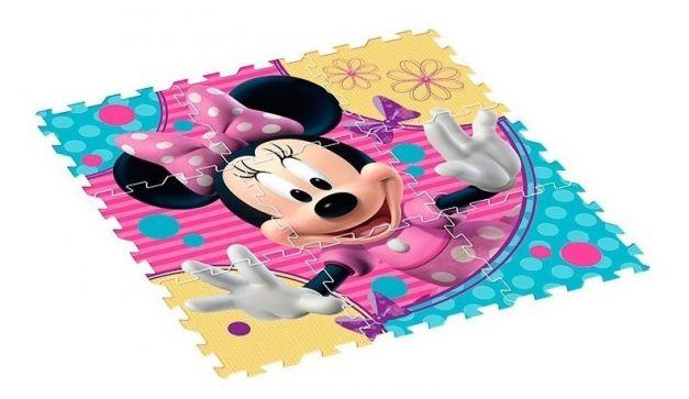 Tapete Mágico Minnie - Disney®