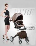 Coche para bebé  Premium de bebé DSLand Xplory V4 Marron