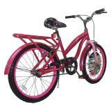 Bicicleta Aro 20 Barbie®