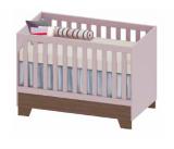 Cuna para bebé Modelo Francys Little Bru