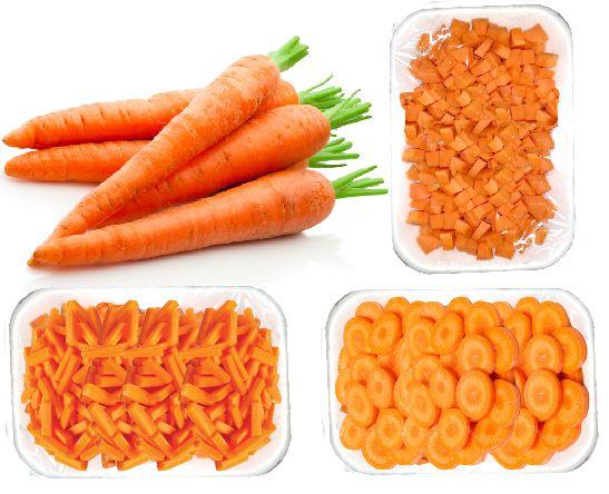 Zanahoria S/2.0 x Kg