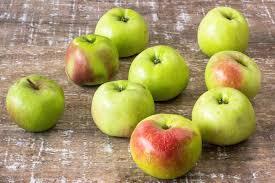 Manzana de Agua S/4.50 x kg