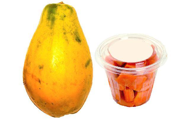 Papaya x kg