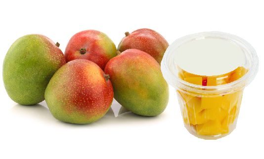 Mango S/12.0 x kg