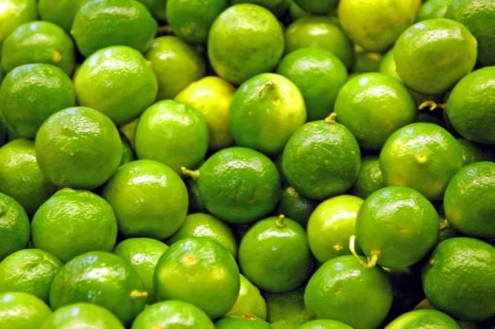 Limon  S/ 9.00 x Kg