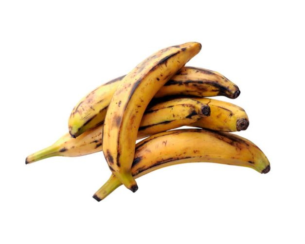 Plátano Maduro S/7.00 x 5 unidades
