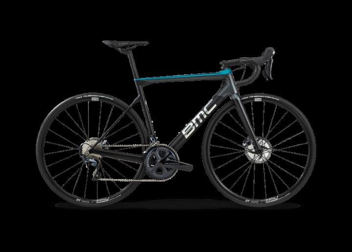 Bicicleta Ruta Team Machine SLR02 Disc Three