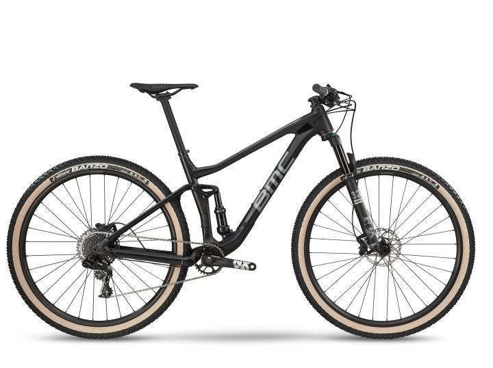 Bicicleta BMC Montaña Agonist 02 Two