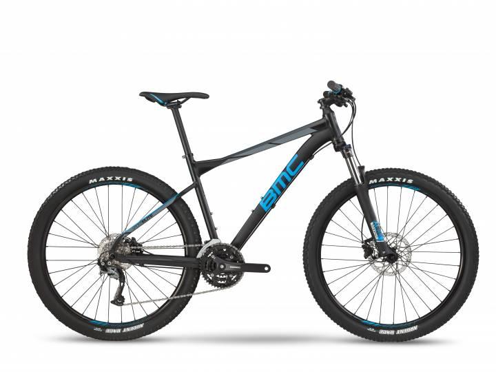 Bicicleta BMC Sport Elite Three Azul/ Negro XS