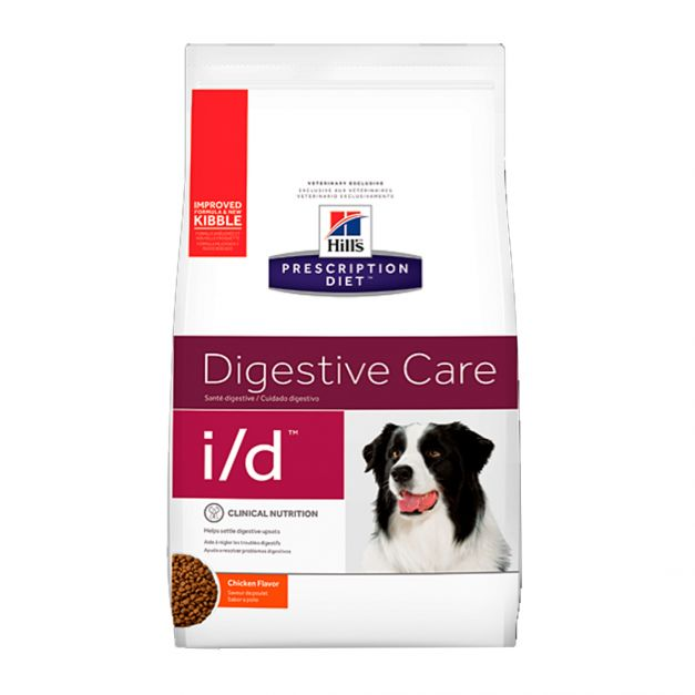 HILL'S PD I/D CANINE DRY *SALUD DIGESTIVA*