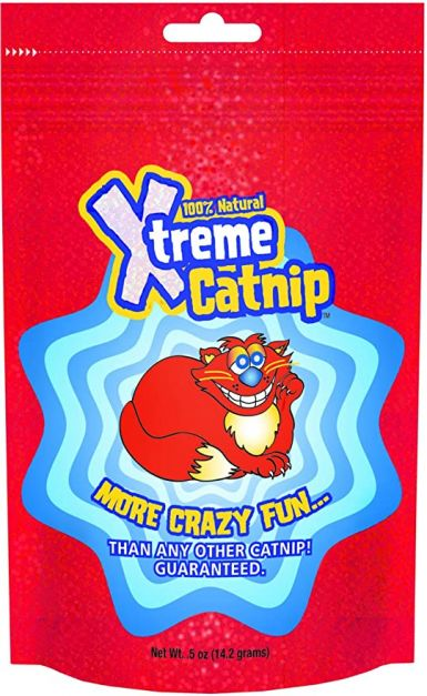 X-TREME CATNIP