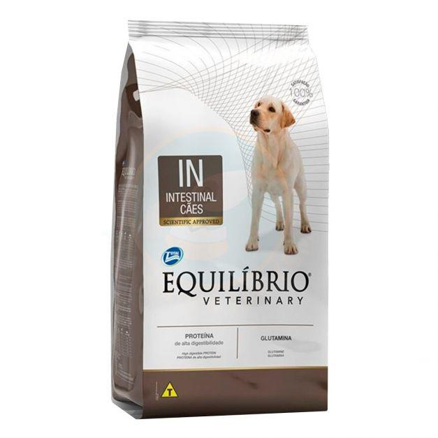 EQUILIBRIO VET INTESTINAL DOG